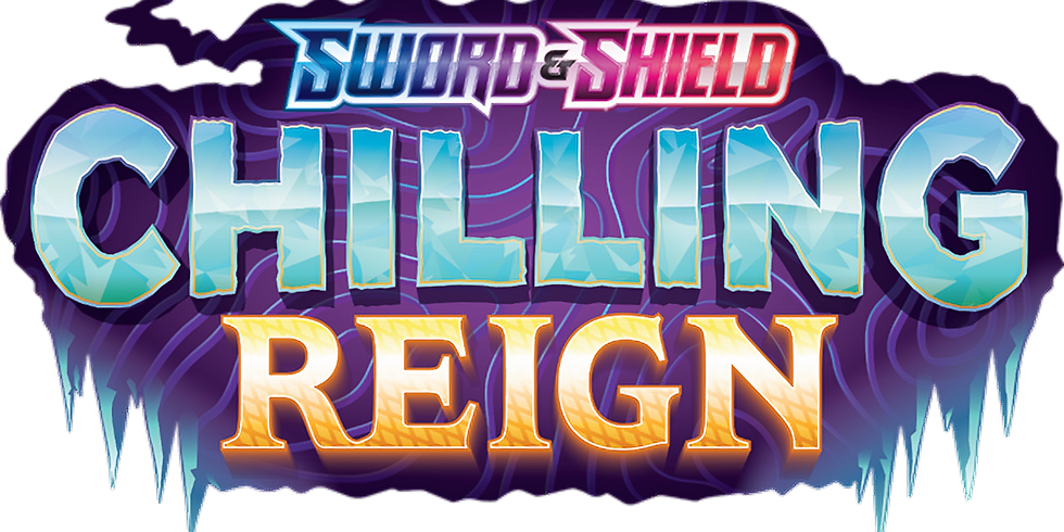 PKMN: Chilling Reign Prerelease *Order only*