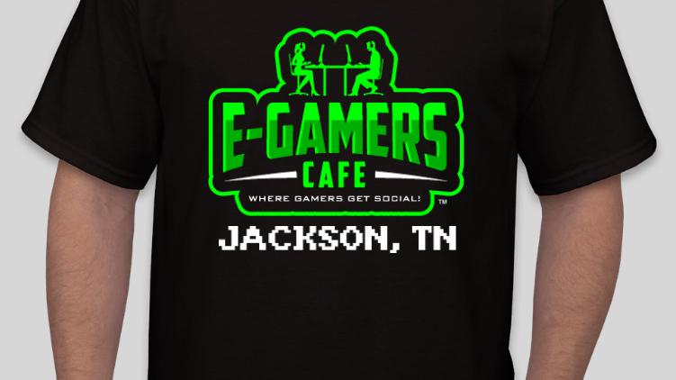 EGC Original Design T-shirt
