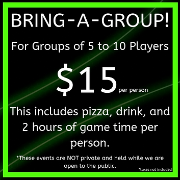 Bring-A-Group!
