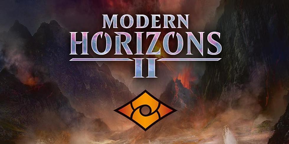 FNM: Modern Horizons 2 event!