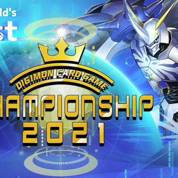 Digimon TCG In-Store Championship (Round 1)