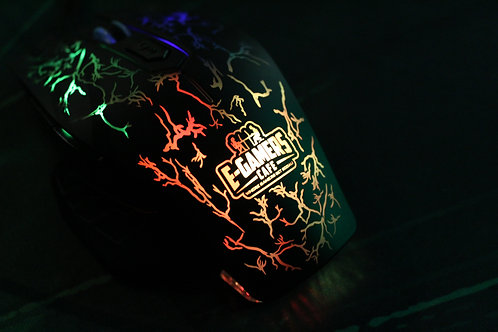 EGC Gaming Mouse (Pick up in store ONLY)