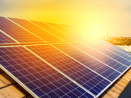 7 motivos para ter Energia Solar