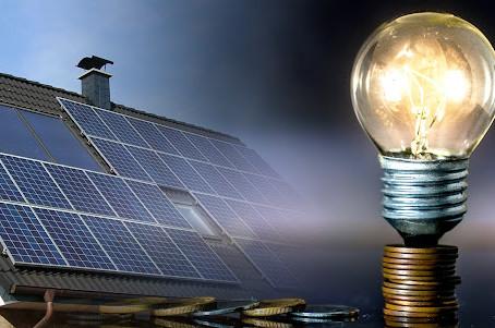 É possível ZERAR A CONTA DE LUZ com energia Solar?