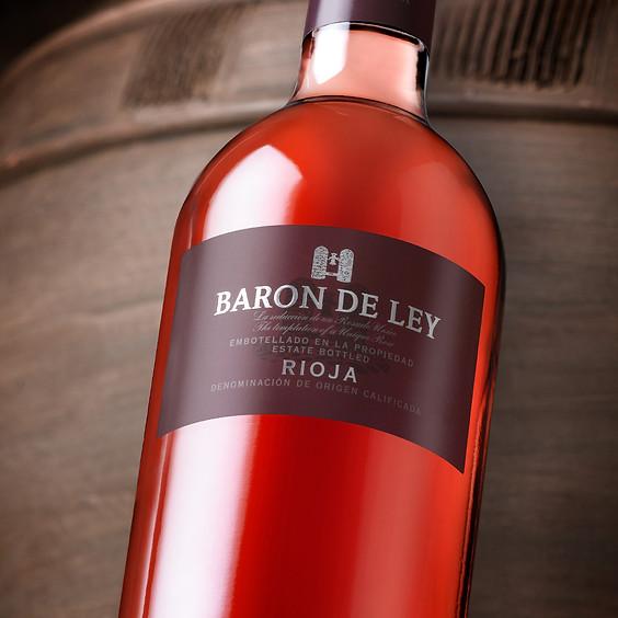 Baron De Ley Wine Dinner
