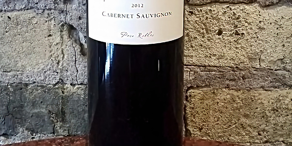 Falcone Family Vineyards Wine Tasting
