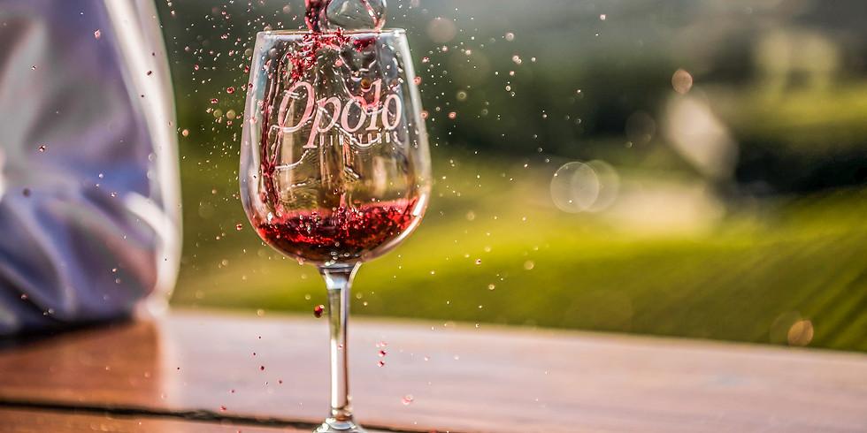 Opolo Wine Dinner