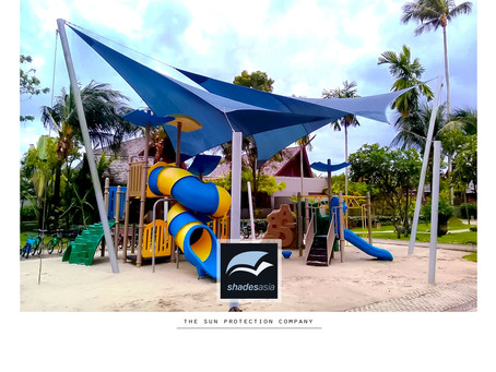 Shades Asia – the Sun Protection Company. That's what we do!