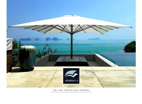 Awesome umbrellas for every occasion! European designed & made, best quality 10 year+ acrylic f
