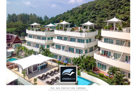 Shadesasia  the resort specialist for sunprotection in SE Asia!