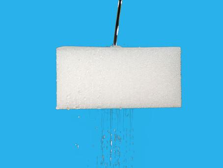 Eqodry® Smart Foam