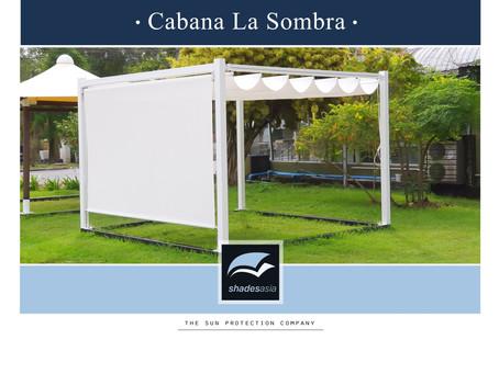 Cabana la sombra Product by Shadesasia