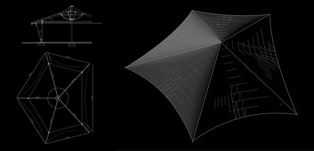canopi shape