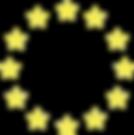 Symbol of the European Union. Got-It Asia works conform the European standards.