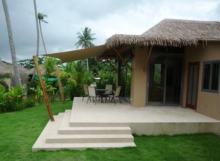Dream Beach Cottages on Coconut Island, Phuket