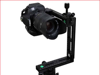 360° fotografie
