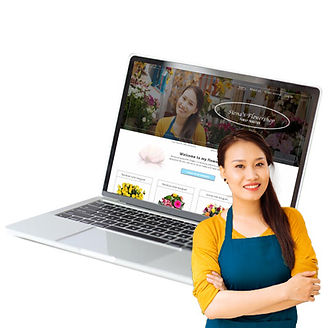 Affordable website design for business owners