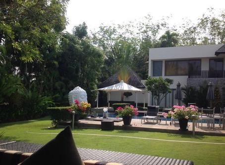 The Phuket Sunset Sala: 5 Years & Still Looking Great