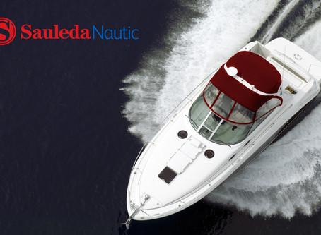 BVZ News: Sauleda® Nautic
