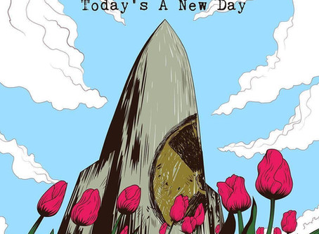 "NEW MUSIC: ""Today's a New Day"""