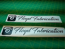 Quick #instagram #decals for my bud _flo