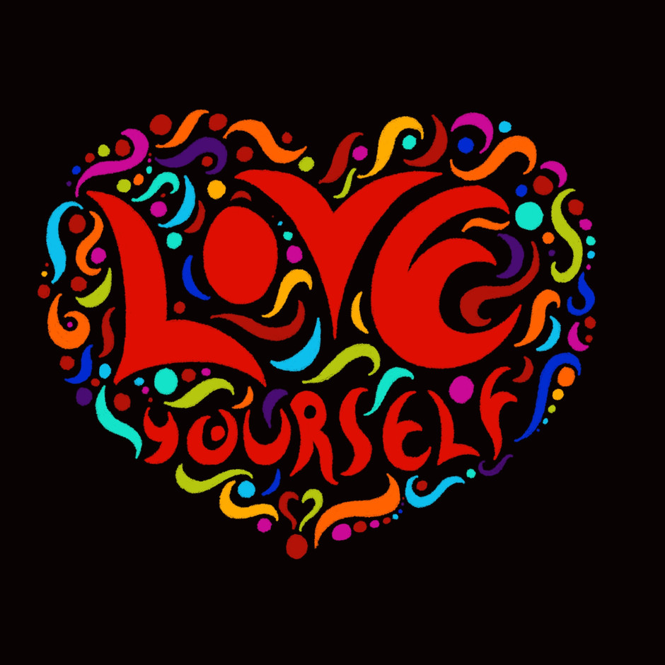Love Yourself // Ezgi Platin