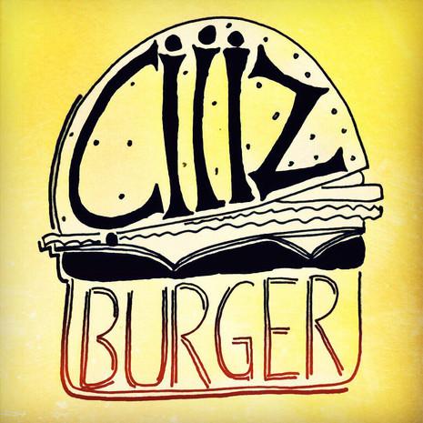 Çiiizburger