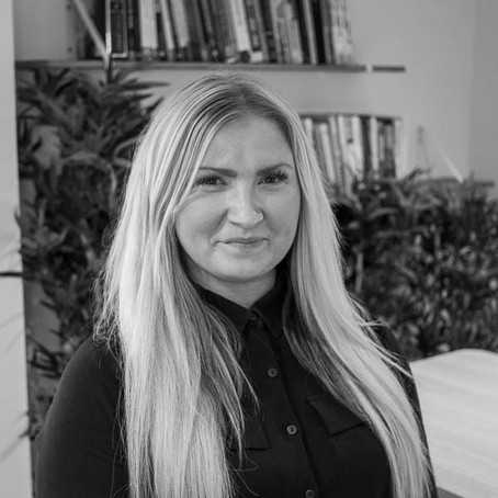 Hanna Bladin Joins The Roll as a Project Manager