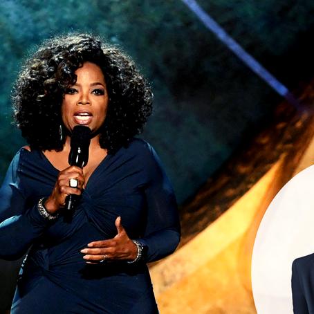 Lead like Oprah