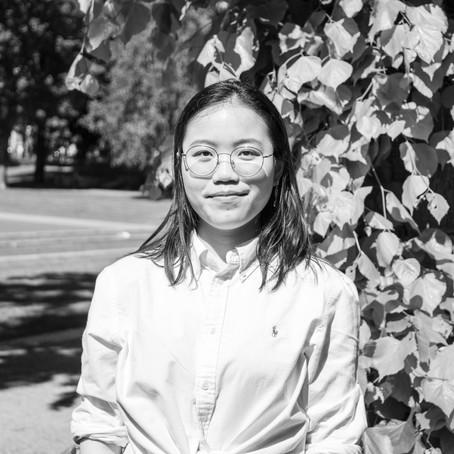 Isabella Hwong joins as a Social Media Marketing Intern