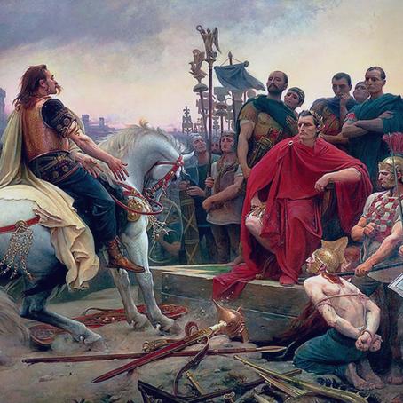 Julius Caesar - Veni, Vidi, Vici