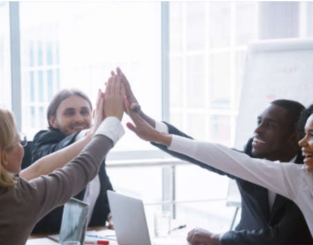 4 Things every Leader must do keep their Team Motivated