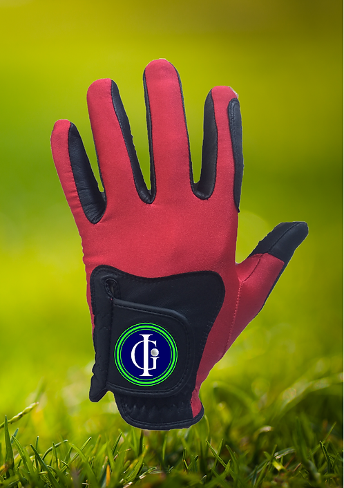 IG Hybrid X Golf Gloves