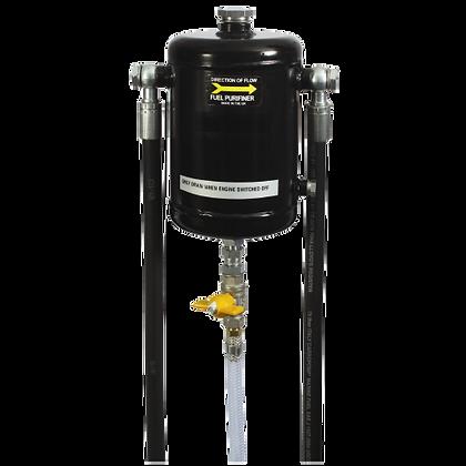 Marine Fuel Purifier 200