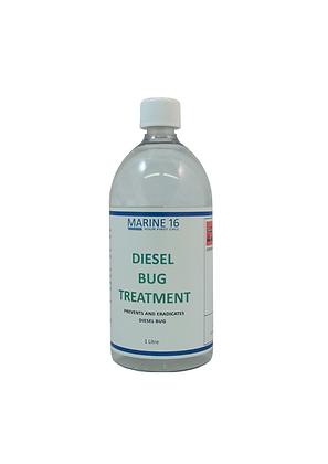 Diesel Bug Treatment