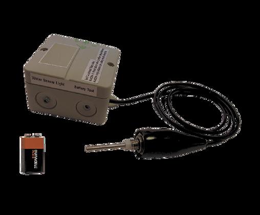 Battery Operated Drain Alarm for Diesel Dipper