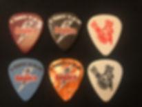 Bonfire 2020 guitar pick fronts.jpg