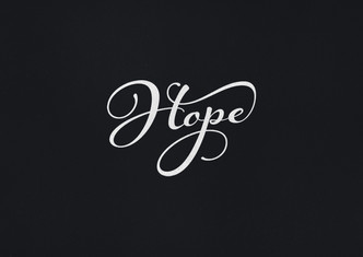 Finding a balance between hope and reality