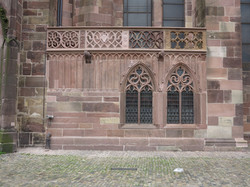 Freiburger Münster 05