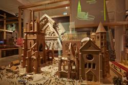 "Ausstellung ""Baustelle Gotik"" 06"