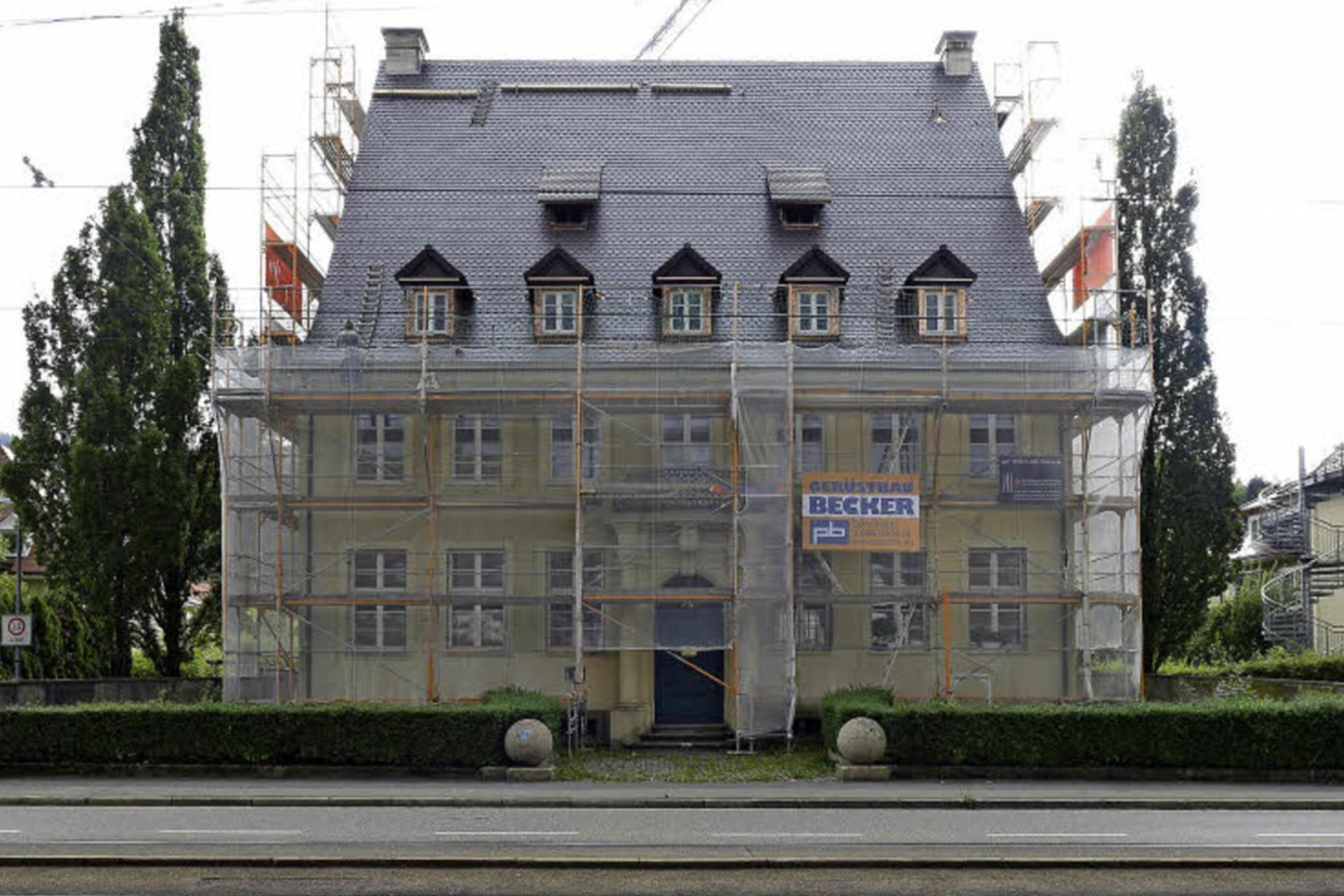 Haus der Badischen Heimat 02