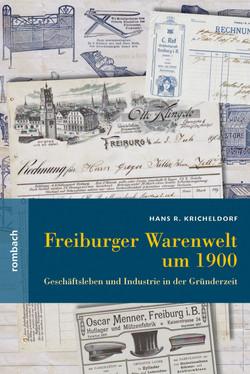 Freiburger Warenwelt um 1900 01