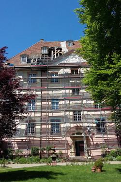 Schloss Munzingen 01
