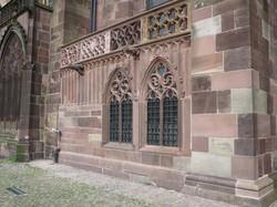 Freiburger Münster 04