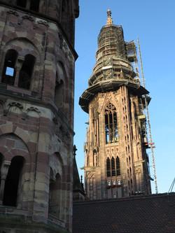 Freiburger Münster 03