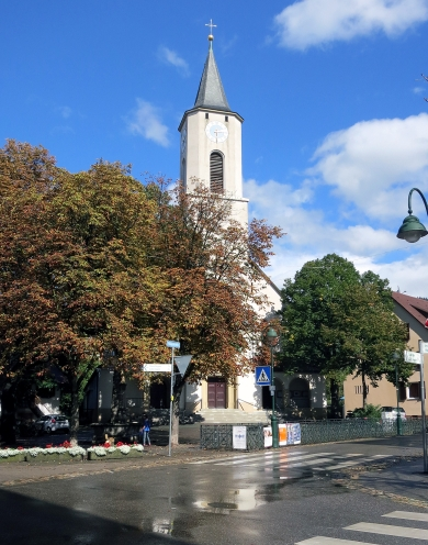 Pfarrkirche St. Urban 04