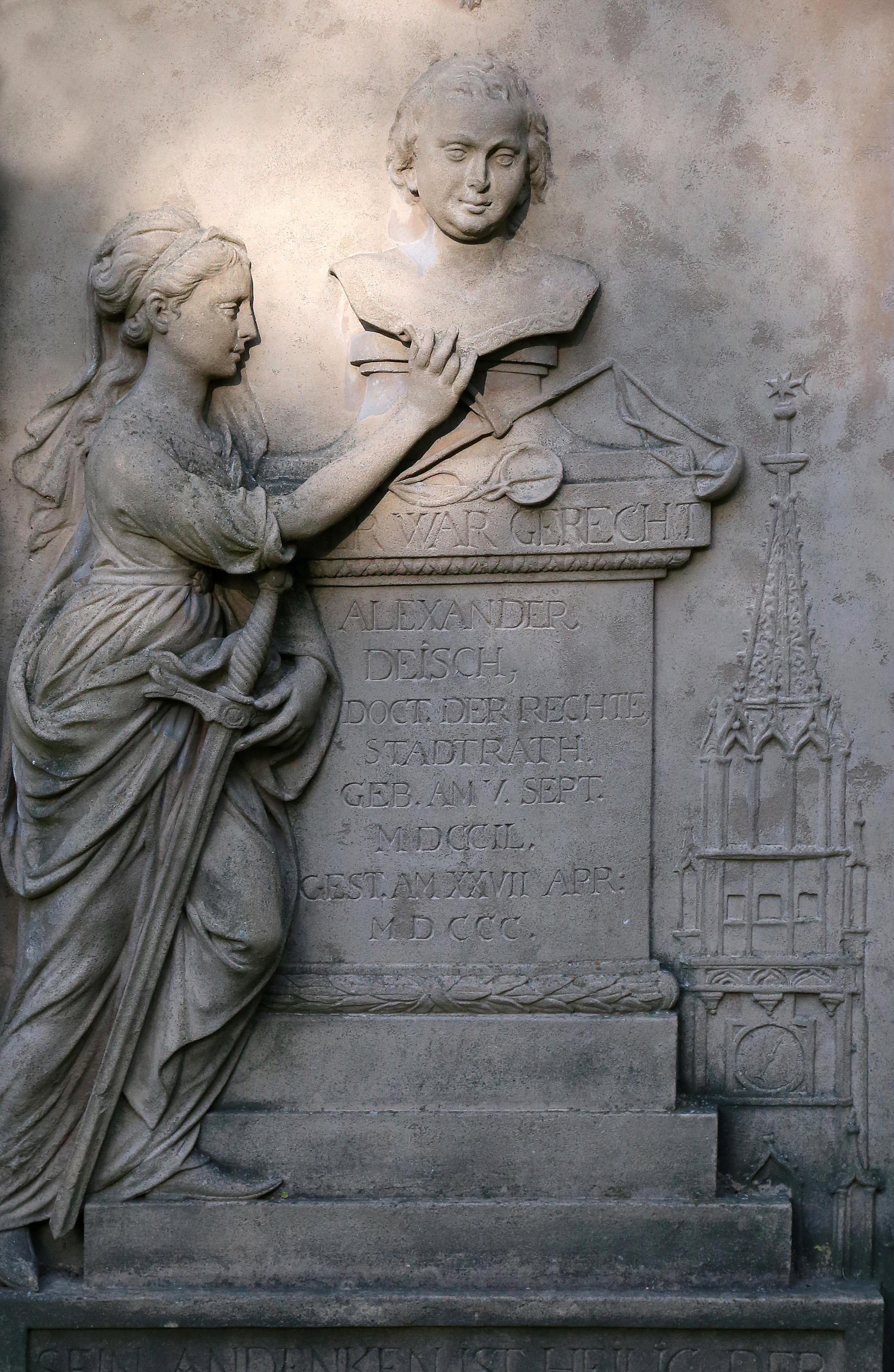 Alter Friedhof 04