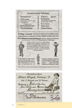 Freiburger Warenwelt um 1900 04