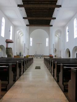 Pfarrkirche St. Urban