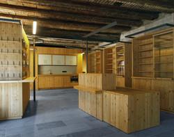 Alte Münsterbauhütte 12